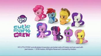 McDonald's Happy Meal TV Spot, 'My Little Pony: Unlock Awesome Adventures' - Thumbnail 5