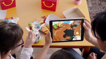McDonald's Happy Meal TV Spot, 'My Little Pony: Unlock Awesome Adventures' - Thumbnail 7