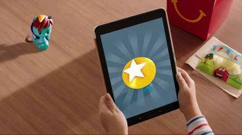 McDonald's Happy Meal TV Spot, 'My Little Pony: Unlock Awesome Adventures' - Thumbnail 9