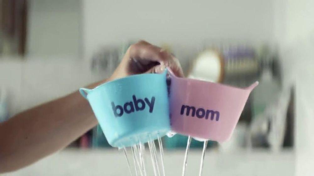 Baby Dove TV Commercial, 'Gentle for Newborns'