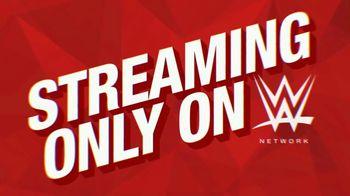 WWE Network TV Spot, 'Serious Action' - Thumbnail 10