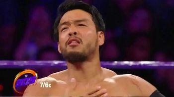 WWE Network TV Spot, 'Serious Action' - Thumbnail 4