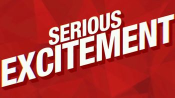 WWE Network TV Spot, 'Serious Action' - Thumbnail 5