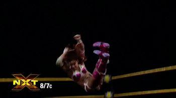 WWE Network TV Spot, 'Serious Action' - Thumbnail 6