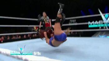 WWE Network TV Spot, 'Serious Action' - Thumbnail 8