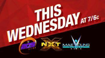 WWE Network TV Spot, 'Serious Action' - Thumbnail 9
