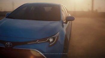 2019 Toyota Corolla Hatchback TV Spot, 'Piñata' Song by Rod Melancon [T1] - Thumbnail 5