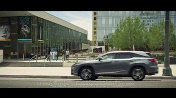 2019 Lexus NX 300 TV Spot, 'Always in Your Element' [T2] - Thumbnail 2