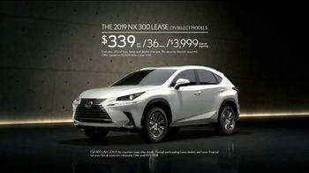 2019 Lexus NX 300 TV Spot, 'Always in Your Element' [T2] - Thumbnail 6