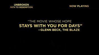 Unbroken: Path to Redemption - Alternate Trailer 2