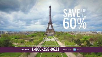 Privileges Travel TV Spot, 'Buy Direct'