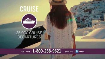 Privileges Travel TV Spot, 'Buy Direct' - Thumbnail 4