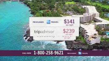 Privileges Travel TV Spot, 'Buy Direct' - Thumbnail 5