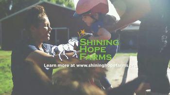 Coca-Cola TV Spot, 'Big Hearts Mini Cans: Shining Hope Farms' - Thumbnail 10