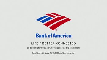 Bank of America TV Spot, 'Better Connected: Perspective' - Thumbnail 8