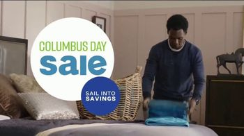 Ashley HomeStore Columbus Day Sale TV Spot, 'New Styles' - 567 commercial airings
