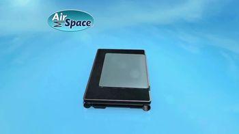 Air Space Desk TV Spot, 'Portable' - Thumbnail 4