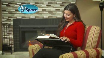 Air Space Desk TV Spot, 'Portable' - Thumbnail 7