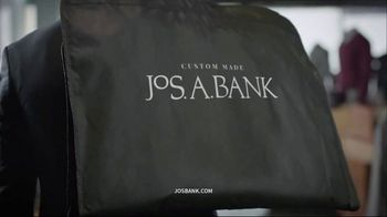 JoS. A. Bank 1905 Custom Suit TV Spot, 'Personal Touches' - Thumbnail 10