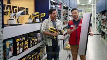 Lowe's TV Spot, 'Game-Changer: 25 Percent Off Paints & Stains' - Thumbnail 8