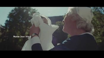 Johnson & Johnson TV Spot, \'Nurses Change Lives\'