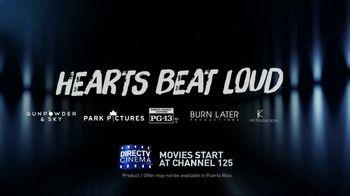DIRECTV Cinema TV Spot, 'Hearts Beat Loud' - Thumbnail 10