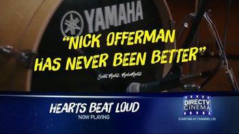DIRECTV Cinema TV Spot, 'Hearts Beat Loud' - Thumbnail 5