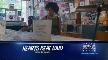 DIRECTV Cinema TV Spot, 'Hearts Beat Loud' - Thumbnail 7