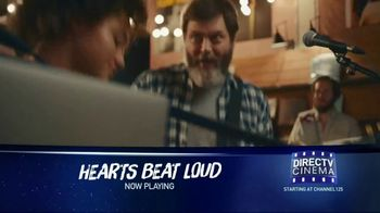 DIRECTV Cinema TV Spot, 'Hearts Beat Loud' - Thumbnail 8