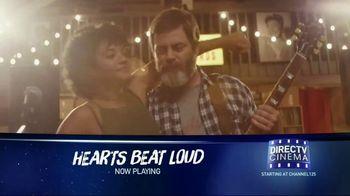 DIRECTV Cinema TV Spot, 'Hearts Beat Loud' - Thumbnail 9