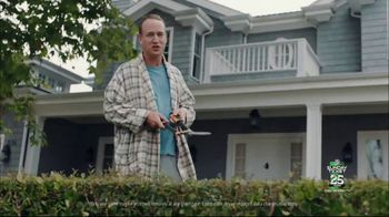 DIRECTV NFL Sunday Ticket TV Spot, 'Wide Open Sundays' Feat. Peyton Manning - Thumbnail 2