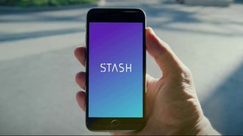 Stash TV Spot, 'Invest in Your World' - Thumbnail 1