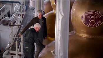 The Balvenie TV Spot, 'The Balvenie Honors Anthony Bourdain' - Thumbnail 3