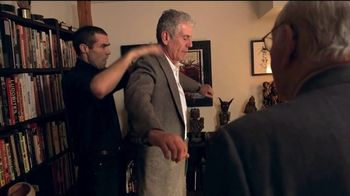 The Balvenie TV Spot, 'The Balvenie Honors Anthony Bourdain' - Thumbnail 4