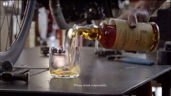 The Balvenie TV Spot, 'The Balvenie Honors Anthony Bourdain' - Thumbnail 5