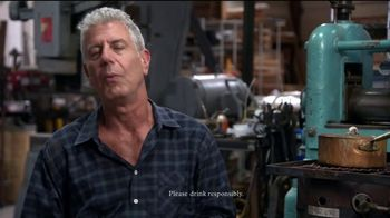 The Balvenie TV Spot, 'The Balvenie Honors Anthony Bourdain' - Thumbnail 6