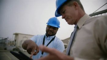 LinkedIn TV Spot, 'In It to Save the Day: De'Mond Singleton' - Thumbnail 7