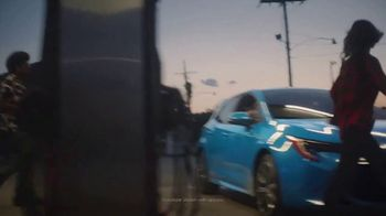 2019 Toyota Corolla Hatchback TV Spot, 'Scratches' [T1] Song by Mama Haze - Thumbnail 2