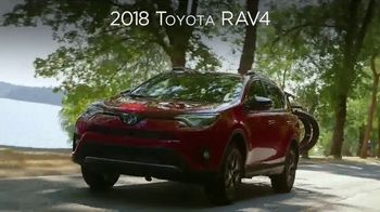 2018 Toyota RAV4 TV Spot, 'Live with Excitement' [T2] - Thumbnail 4