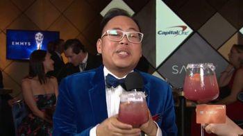 Capital One Savor Card TV Spot, '2018 Emmys: Toast' Featuring Nico Santos - Thumbnail 7