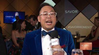 Capital One Savor Card TV Spot, '2018 Emmys: Toast' Featuring Nico Santos - Thumbnail 9