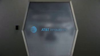 AT&T Wireless TV Spot, 'AT&T Innovations: It's Productive' Featuring Ed Helms - Thumbnail 1