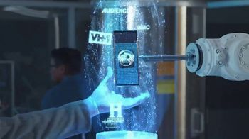 AT&T Wireless TV Spot, 'AT&T Innovations: It's Productive' Featuring Ed Helms - Thumbnail 4