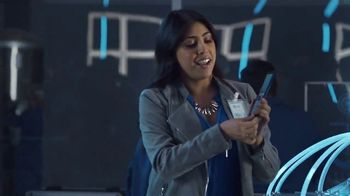 AT&T Wireless TV Spot, 'AT&T Innovations: It's Productive' Featuring Ed Helms - Thumbnail 5