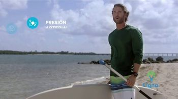 Cigna TV Spot, 'Estar activo' con Sebastián Rulli [Spanish] - Thumbnail 5
