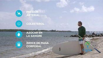 Cigna TV Spot, 'Estar activo' con Sebastián Rulli [Spanish] - Thumbnail 6