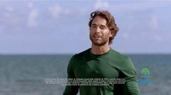 Cigna TV Spot, 'Estar activo' con Sebastián Rulli [Spanish] - Thumbnail 7