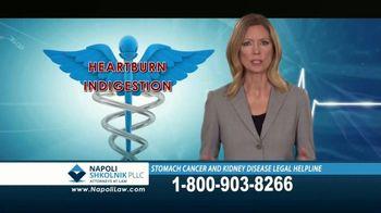 Napoli Shkolnik PLLC TV Spot, 'Proton Pump Inhibitors' - Thumbnail 1