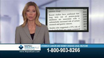 Napoli Shkolnik PLLC TV Spot, 'Proton Pump Inhibitors' - Thumbnail 2