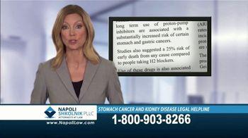 Napoli Shkolnik PLLC TV Spot, 'Proton Pump Inhibitors' - Thumbnail 4